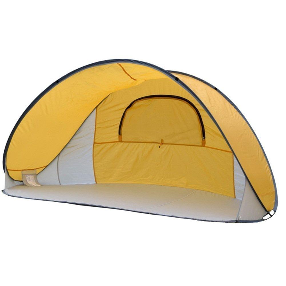 海テント2